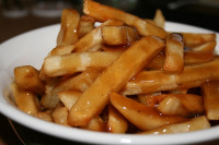 Gravy Chips